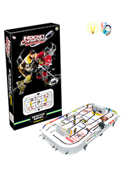 Настольная игра HOCKEY CHAMPIONS, 50 см, свет, звук /60959/