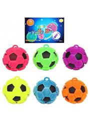 Светящийся мячик Fluffy Ball, 16 cm /22320/