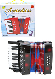 Jucarie muzicala ACCORDION /73377/