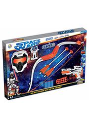 Set de joaca SPACE WARS /52043/