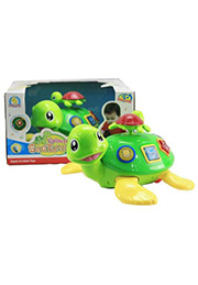 Jucarie muzicala Sea Turtle /14242/