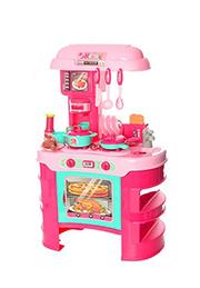 Игровой набор Кухня - Little Chef /85953/