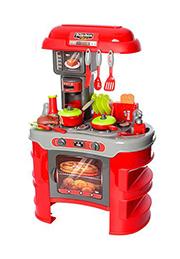 Игровой набор кухня LITTLE CHEF /85960/
