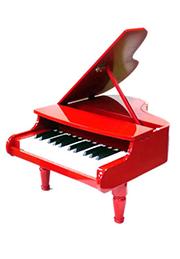 Jucarie piano din lemn /29763/