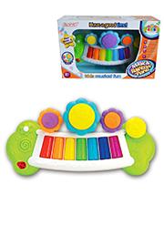 Игрушка музыкальная Magic&Rainbow Piano /04002/