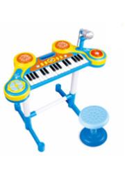 Синтезатор детский, 31 клавиша /10946/