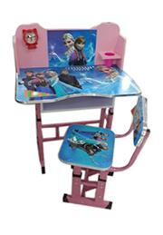 Парта+стульчик для  дошкольника /97944/