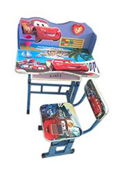 Парта+стульчик для дошкольника /97982/
