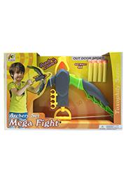 Arbaleta Mega Fight /08803/