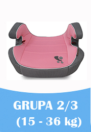 GRUPA 2/3 (15-36 KG)