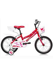 "Bicicleta pentru copii FERRINI JESSY 16"""