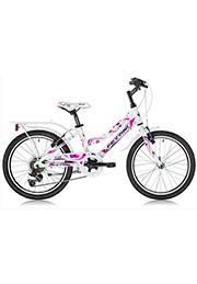 "Bicicleta pentru copii FERRINI JESSY 20"""