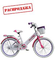 "Bicicleta pentru copii Glamvers PRINCESS 20"""