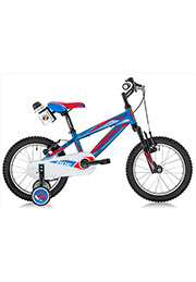 "Bicicleta pentru copii FERRINI RIDE 16"""