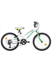 "Bicicleta pentru copii VELOTEC CALYPSO 20"""
