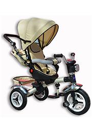 Трицикл Glamvers LION Beige