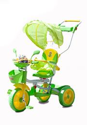 Tricicleta NANU TRIKE Bambini