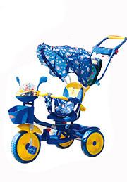 Tricicleta REX TRIKE Bambini