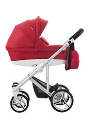 Cărucior universal  Bambini SAPSAN NEW 207