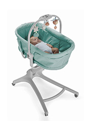 Cosulet multifunctional 4-in-1 Chicco Baby Hug Aquarelle