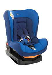Автокресло 0-18 кг Chicco COSMOS Power Blue