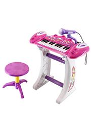 Jucarie muzicala Piano 24 clape /80986/