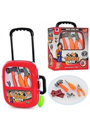 Набор инструментов в чемоданчике Tool Case /89917/