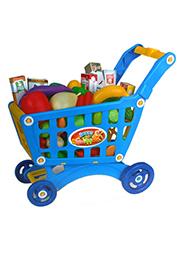 Игровой набор Shopping Cart /56620/