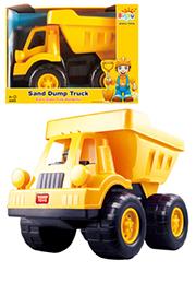 Jucarie camion p/u nisip, 39 cm /87565/