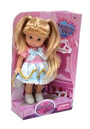 Papușa Fashion Doll /51706/