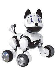 Интерактивная робот-собака на Р/У /121114/