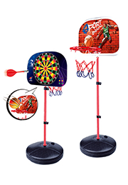 Set Basketball 2-in-1 /10617/