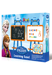 Tabla educativa 3-in-1 Frozen /20430/