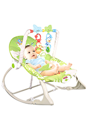 Șezlong-balnsoar Infant to Toddler Rocker /36030/