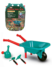 Set Kids Garden Tools /47012/