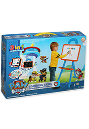 Tabla educativa 3-in-1 Paw Patrol /171403/