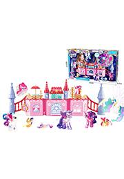 """Игровой набор """"Замок для пони"""", My Little Pony /71083/"""