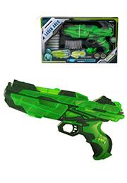 Blaster cu baterii /56602/