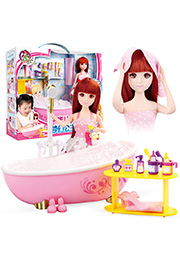 Set de joaca LELIA DREAM BATHROOM /05580/