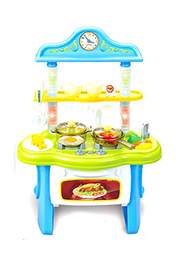 Set de joc Bucătăria muzicala /53227/