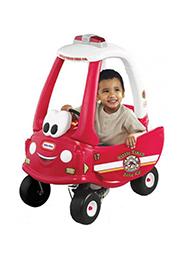 Mașinuța Little Tikes Cozy Coupe /25022/