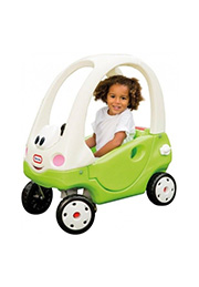 Mașinuța Little Tikes Cozy Coupe /27798/