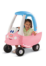 Mașinuța Little Tikes Cozy Coupe /47985/