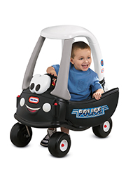 Mașinuța Little Tikes Cozy Coupe /57953/