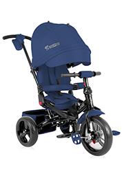Трицикл Lorelli JAGUAR Blue