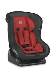 Scaun auto 0-18 kg Lorelli SATURN Black&Red