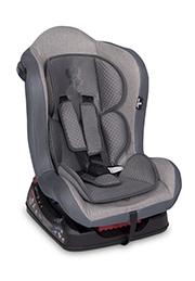 Автокресло 0-18 кг Lorelli SATURN Grey 2018