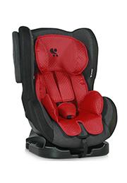 Scaun auto 0-18 kg Lorelli TOMMY+SPS Red&Black 2018