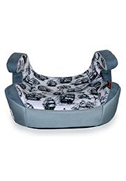 Scaun auto buster 15-36 kg VENTURE Blue Maps