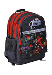"Школьный рюкзак ""Avengers"" PASO /18126/"